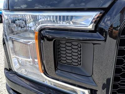 2019 F-150 SuperCrew Cab 4x4,  Pickup #K3423 - photo 10