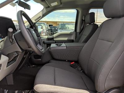 2019 F-150 SuperCrew Cab 4x4,  Pickup #K3423 - photo 20