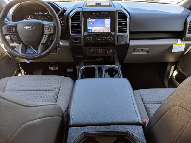 2019 F-150 SuperCrew Cab 4x2,  Pickup #K3428 - photo 4