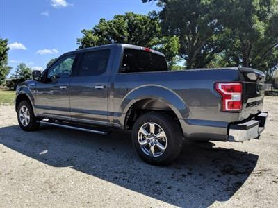 2019 F-150 SuperCrew Cab 4x2,  Pickup #K3428 - photo 9