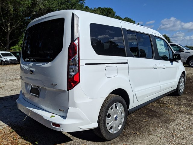 2019 Transit Connect 4x2,  Passenger Wagon #K3429 - photo 1