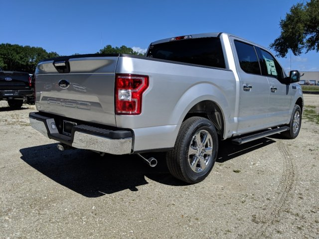 2019 F-150 SuperCrew Cab 4x2,  Pickup #K3431 - photo 2