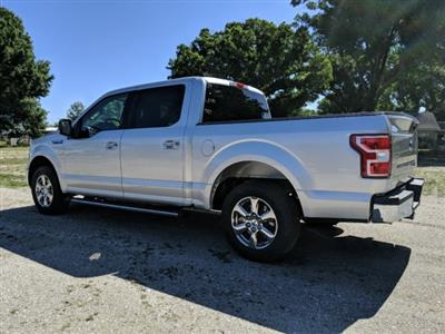 2019 F-150 SuperCrew Cab 4x2,  Pickup #K3431 - photo 9