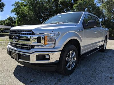 2019 F-150 SuperCrew Cab 4x2,  Pickup #K3431 - photo 3