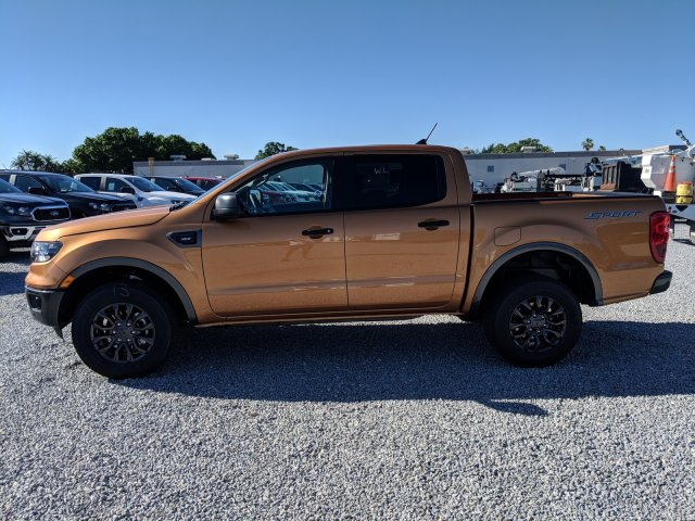2019 Ranger SuperCrew Cab 4x2, Pickup #K3435 - photo 23
