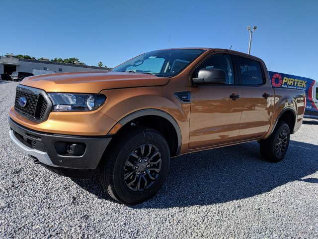 2019 Ranger SuperCrew Cab 4x2, Pickup #K3435 - photo 3