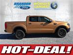 2019 Ranger SuperCrew Cab 4x2, Pickup #K3435 - photo 1