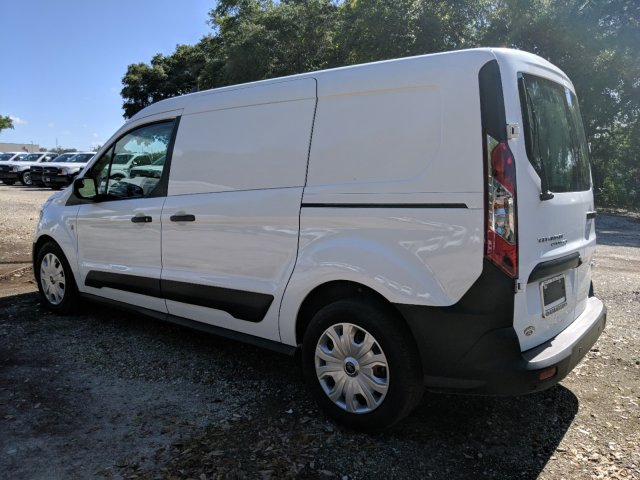 2019 Transit Connect 4x2,  Empty Cargo Van #K3442 - photo 10