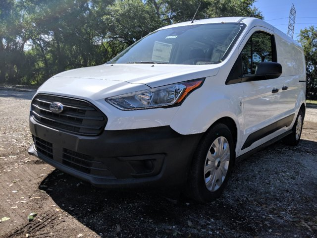 2019 Transit Connect 4x2,  Empty Cargo Van #K3442 - photo 4