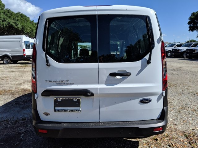 2019 Transit Connect 4x2,  Empty Cargo Van #K3442 - photo 9
