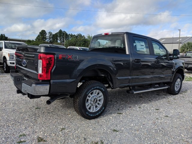 2019 F-250 Crew Cab 4x4,  Pickup #K3455 - photo 1