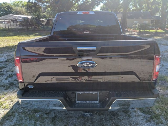 2019 F-150 SuperCrew Cab 4x2,  Pickup #K3471 - photo 22