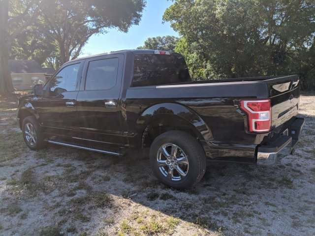 2019 F-150 SuperCrew Cab 4x2,  Pickup #K3471 - photo 23