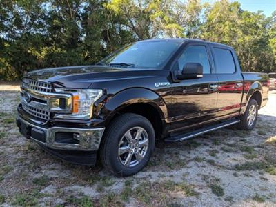 2019 F-150 SuperCrew Cab 4x2,  Pickup #K3471 - photo 3
