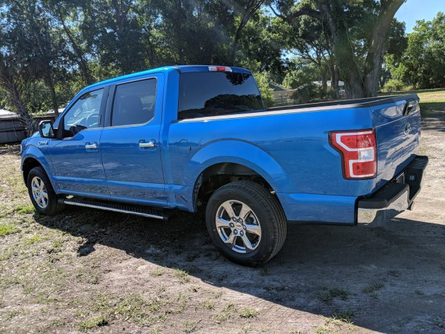 2019 F-150 SuperCrew Cab 4x2,  Pickup #K3497 - photo 22