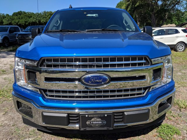 2019 F-150 SuperCrew Cab 4x2,  Pickup #K3497 - photo 23