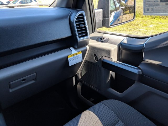 2019 F-150 SuperCrew Cab 4x2,  Pickup #K3497 - photo 7