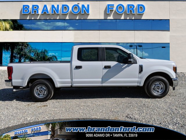 2019 F-250 Crew Cab 4x2,  Pickup #K3500 - photo 1