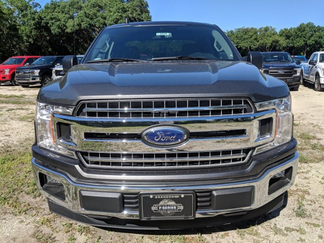 2019 F-150 Super Cab 4x2,  Pickup #K3526 - photo 24