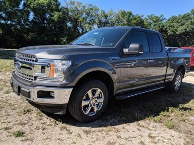 2019 F-150 Super Cab 4x2,  Pickup #K3526 - photo 3