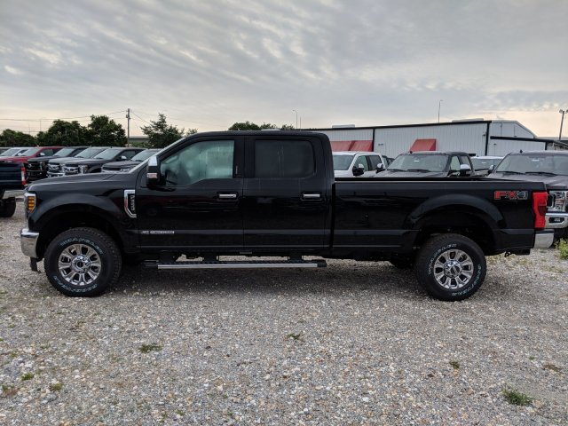 2019 F-350 Crew Cab 4x4, Pickup #K3545 - photo 24