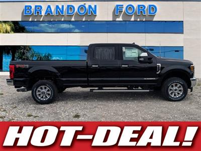 2019 F-350 Crew Cab 4x4, Pickup #K3545 - photo 1