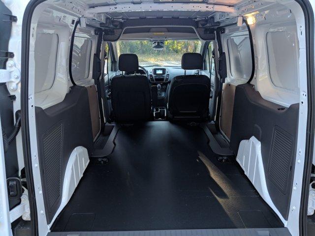 2019 Transit Connect 4x2,  Empty Cargo Van #K3563 - photo 1