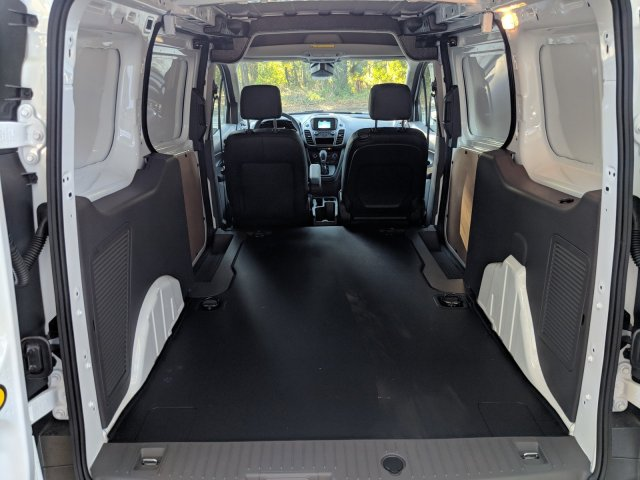 2019 Transit Connect 4x2, Empty Cargo Van #K3567 - photo 1
