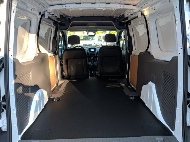 2019 Transit Connect 4x2, Empty Cargo Van #K3568 - photo 2