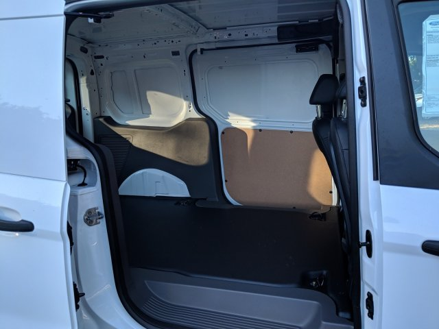 2019 Transit Connect 4x2, Empty Cargo Van #K3568 - photo 5