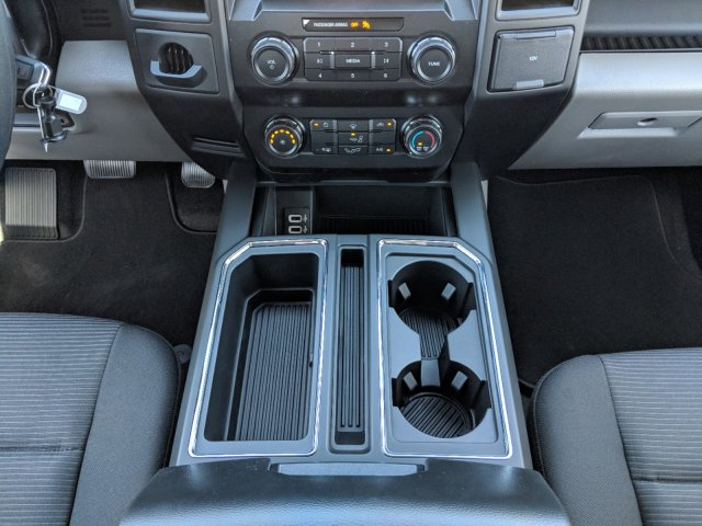 2019 F-150 SuperCrew Cab 4x2,  Pickup #K3581 - photo 16