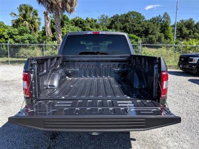 2019 F-150 SuperCrew Cab 4x2,  Pickup #K3581 - photo 10