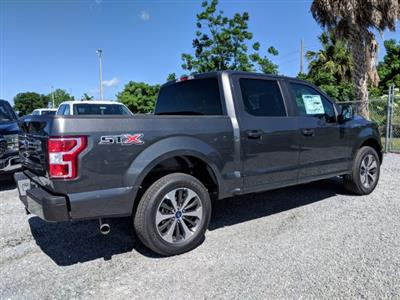 2019 F-150 SuperCrew Cab 4x2,  Pickup #K3581 - photo 2