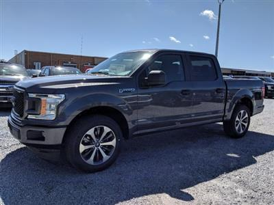 2019 F-150 SuperCrew Cab 4x2,  Pickup #K3581 - photo 5