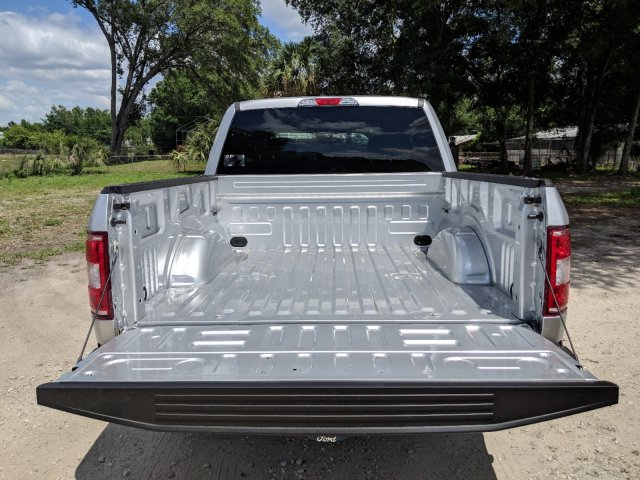 2019 F-150 SuperCrew Cab 4x2,  Pickup #K3604 - photo 10