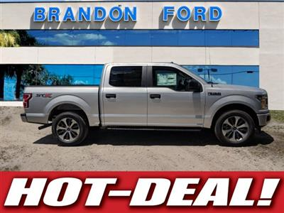 2019 F-150 SuperCrew Cab 4x2,  Pickup #K3604 - photo 1