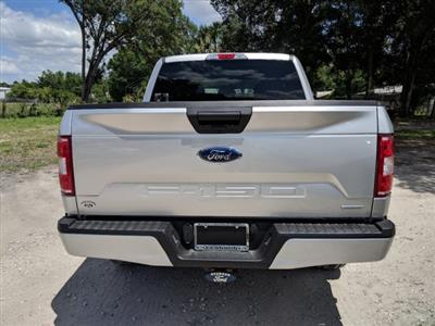2019 F-150 SuperCrew Cab 4x2,  Pickup #K3604 - photo 3