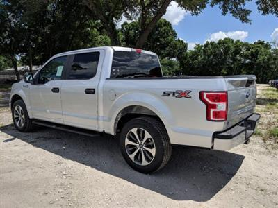 2019 F-150 SuperCrew Cab 4x2,  Pickup #K3604 - photo 4