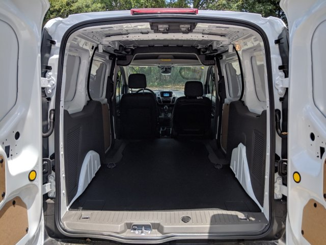 2019 Transit Connect 4x2,  Empty Cargo Van #K3624 - photo 2