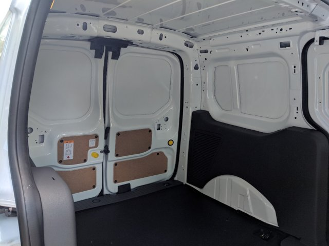 2019 Transit Connect 4x2,  Empty Cargo Van #K3624 - photo 11