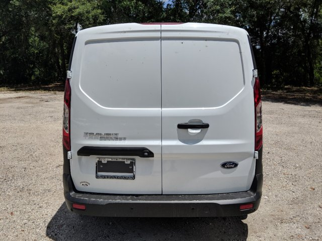2019 Transit Connect 4x2,  Empty Cargo Van #K3624 - photo 4