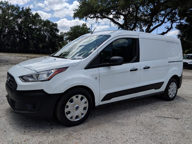 2019 Transit Connect 4x2,  Empty Cargo Van #K3624 - photo 6
