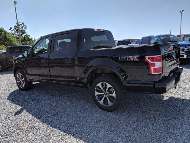2019 F-150 SuperCrew Cab 4x2,  Pickup #K3627 - photo 21