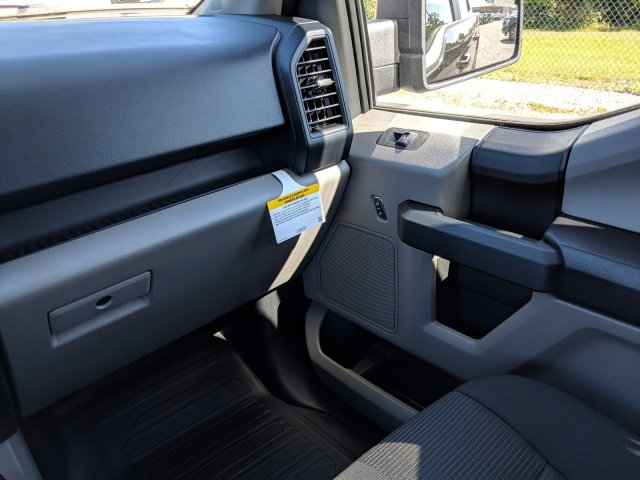 2019 F-150 SuperCrew Cab 4x2,  Pickup #K3627 - photo 7