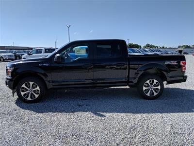 2019 F-150 SuperCrew Cab 4x2,  Pickup #K3627 - photo 22