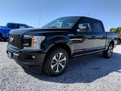 2019 F-150 SuperCrew Cab 4x2,  Pickup #K3627 - photo 3