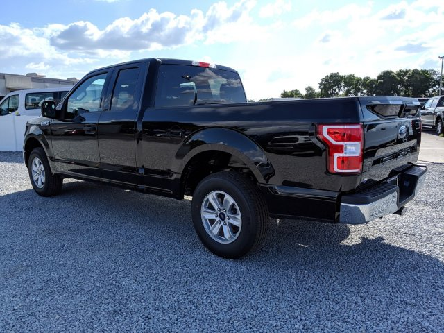 2019 F-150 Super Cab 4x2,  Pickup #K3666 - photo 9