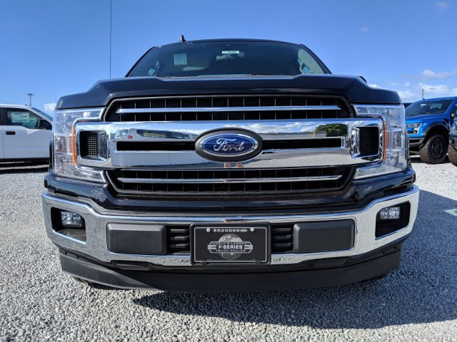 2019 F-150 Super Cab 4x2,  Pickup #K3666 - photo 10