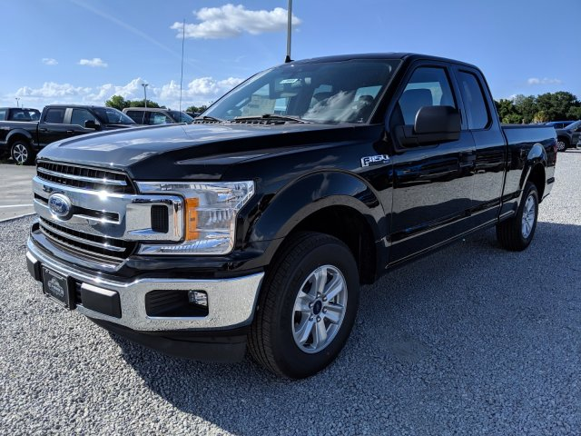 2019 F-150 Super Cab 4x2,  Pickup #K3666 - photo 3