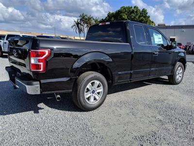 2019 F-150 Super Cab 4x2,  Pickup #K3666 - photo 2